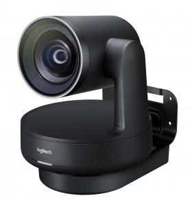 Logitech Rally sisteme de video-conferințe 10 persoană(persoane) Ethernet LAN Sistem conferințe video de grup