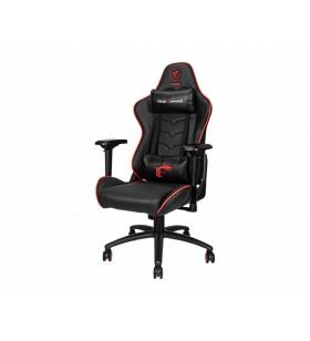 MSI MAG CH120 X scaun jocuri video Scaun gaming PC Șezut căptușit Negru