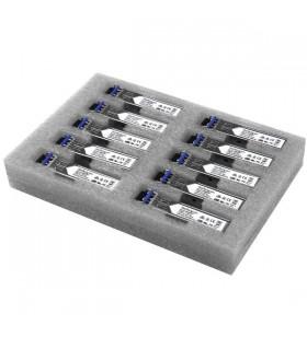 StarTech.com GLCLHSMD10ST module de emisie-recepție pentru rețele Fibră optică 1250 Mbit s SFP 1310 nm