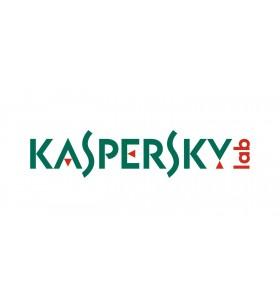 Kaspersky Lab Anti-Virus 4 licență(e) Reînnoire