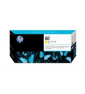 HP 80 capete de imprimantă