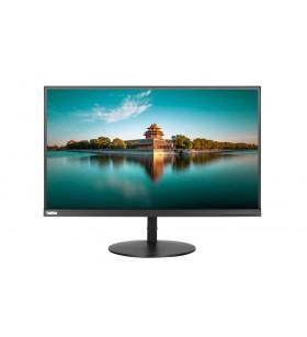 """Lenovo ThinkVision P27h 68,6 cm (27"""") 2560 x 1440 Pixel Quad HD LED Negru"""