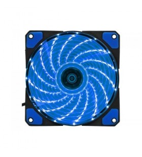 GEMBIRD PC case fan with 15...