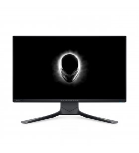 "Alienware AW2521H 62,2 cm (24.5"") 1920 x 1080 Pixel Full HD LCD Negru"