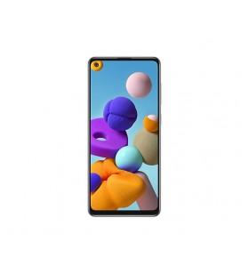 "Samsung Galaxy A21s SM-A217FZSNEUE smartphone 16,5 cm (6.5"") Dual SIM 4G USB tip-C 3 Giga Bites 32 Giga Bites 5000 mAh Argint"