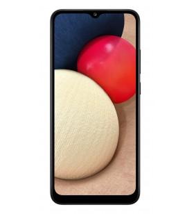 "Samsung Galaxy SM-A025GZKEEUE smartphone 16,5 cm (6.5"") 4G USB tip-C 3 Giga Bites 32 Giga Bites 5000 mAh Negru"