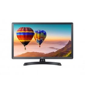 """LG 28TN515S-PZ televizor 69,8 cm (27.5"""") HD Smart TV Wi-Fi Negru"""