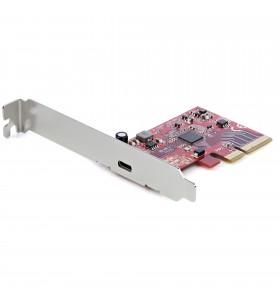 StarTech.com PEXUSB321C plăci adaptoare de interfață Intern USB 3.2 Gen 2 (3.1 Gen 2)