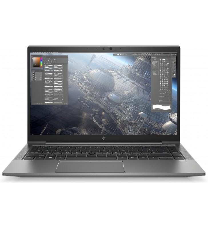 "HP ZBook Firefly 14 G8 Stație de lucru mobilă 35,6 cm (14"") 1920 x 1080 Pixel 11th gen Intel® Core™ i7 16 Giga Bites DDR4-SDRAM"