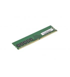Supermicro MEM-DR480L-HL01-EU26 module de memorie 8 Giga Bites 1 x 8 Giga Bites DDR4 2666 MHz CCE