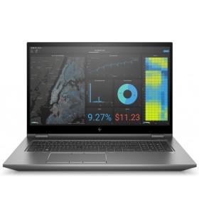 "HP ZBook Fury 17 G7 Stație de lucru mobilă 43,9 cm (17.3"") 1920 x 1080 Pixel 10th gen Intel® Core™ i7 32 Giga Bites DDR4-SDRAM"