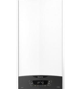 Ariston Clas One 35 Vertical Fără rezervor (instantaneu) Sistem boiler combinat Alb