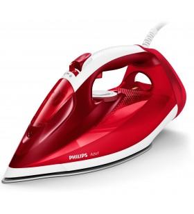Philips Azur Fier de călcat cu abur continuu de 50 g min.