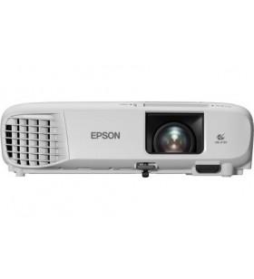 Epson EB-FH06 proiectoare de date Proiector cu montare în tavan podea 3500 ANSI lumens 3LCD 1080p (1920x1080) Alb