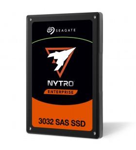 """Seagate Enterprise Nytro 3332 2.5"""" 3840 Giga Bites SAS 3D eTLC"""