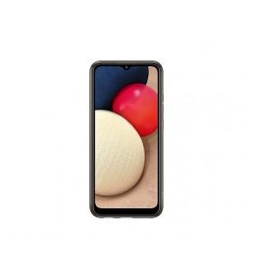 """Samsung EF-QA026TBEGEU carcasă pentru telefon mobil 16,5 cm (6.5"""") Copertă Negru"""