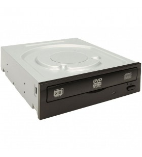 LITE ON IHAS122 DVD-RW 22x Super Multi, SATA, Black, Bulk