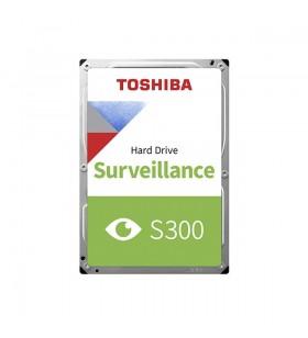 "Toshiba S300 Surveillance 3.5"" 1000 Giga Bites ATA III Serial"