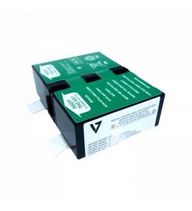 V7 RBC124 UPS 9000 mAh 24 V