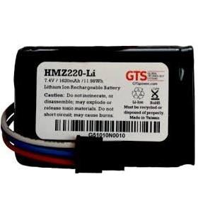 MZ220/320 1620MAH/AK18353-1...