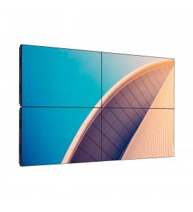 "Philips 55BDL3107X Perete video 139,7 cm (55"") IPS Full HD Negru"