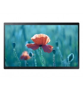 "Samsung QB24R Placă-A digitală 61 cm (24"") Full HD Negru"