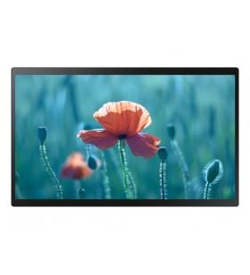"Samsung QB24R-T Placă-A digitală 61 cm (24"") Full HD Negru"