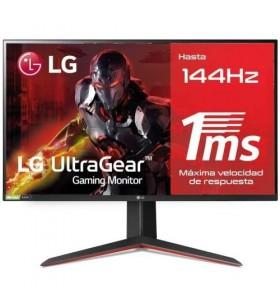 Monitor LED LG 27GN850-B,...