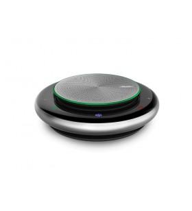 Yealink Speakerphone CP 900 telefoane cu difuzor Universală USB Bluetooth Negru, Argint