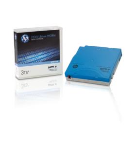 HP LTO-5 Ultrium 3TB RW...