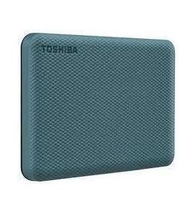HDD portabil Toshiba Canvio...