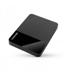 Toshiba Canvio Ready hard-disk-uri externe 1000 Giga Bites Negru