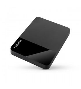 Toshiba Canvio Ready hard-disk-uri externe 4000 Giga Bites Negru
