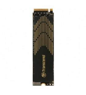 SSD Transcend 240S 500GB,...
