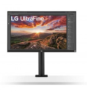 Monitor LED LG 27UN880-B,...