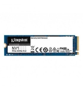 SSD Kingston NV1 500GB,...