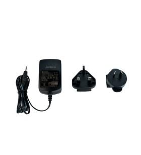 Jabra Engage Power Supply adaptoare și invertoare de curent De interior Negru