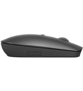 Lenovo ThinkBook mouse-uri Ambidextru Bluetooth Optice 2400 DPI