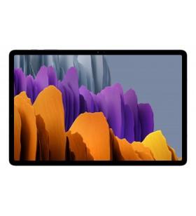 "Samsung Galaxy Tab S7+ 5G SM-T976B LTE-TDD & LTE-FDD 128 Giga Bites 31,5 cm (12.4"") Qualcomm Snapdragon 6 Giga Bites Wi-Fi 6"