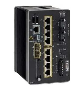 CATALYST IE3300 RUGGED...