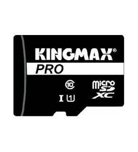 CARD MicroSD KINGMAX, 128...
