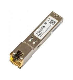 Module MikroTik MT S-RJ01
