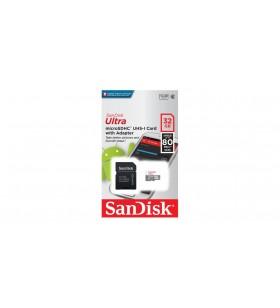 CARD MicroSD SANDISK, 32...