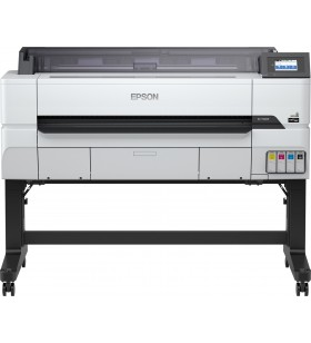 Epson SureColor SC-T5405 - wireless printer (with stand)