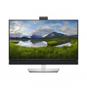 """DELL C2722DE 68,6 cm (27"""") 2560 x 1440 Pixel Quad HD LCD Negru, Argint"""