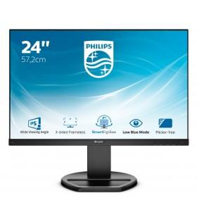 "Philips 230B8QJEB 00 monitoare LCD 57,1 cm (22.5"") 1920 x 1200 Pixel WUXGA LED Negru"