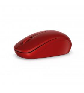 DELL WM126 mouse-uri Ambidextru RF fără fir Optice 1000 DPI