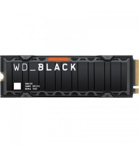 SSD Western Digital Black...