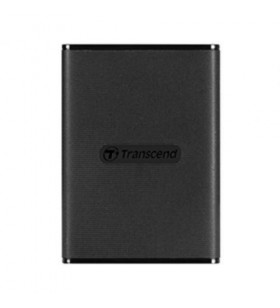 SSD portabil Transcend...