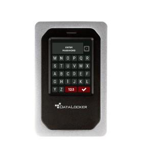 DATALOCKER DL4 FE 1TB USB-C...